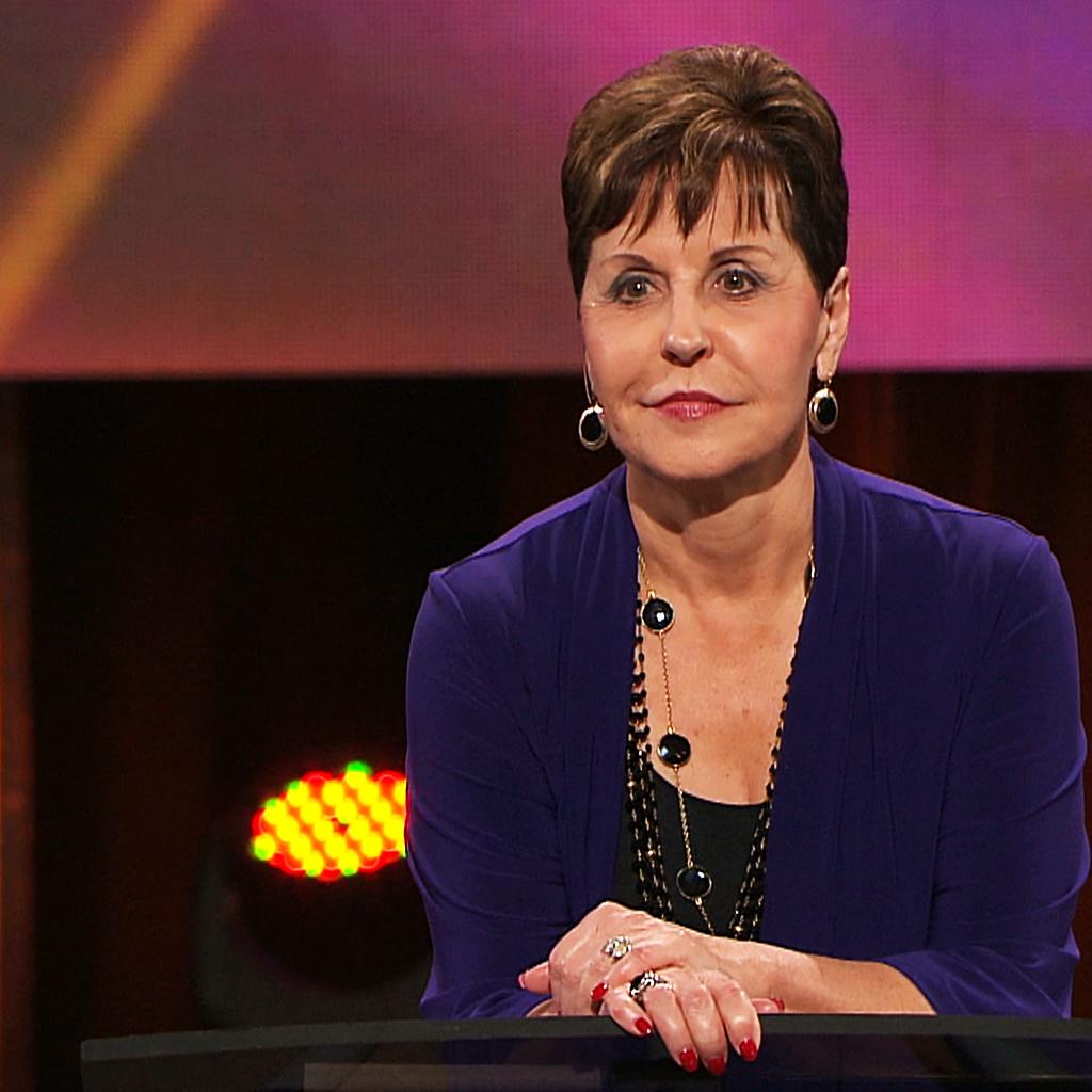 TV-Sendung – Joyce Meyer Ministries Deutschland